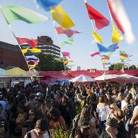 Supa Dupa Fly x Brixton Beach Party