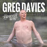 Greg Davies - You Magnificent Beast