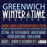 Greenwich Winter Time