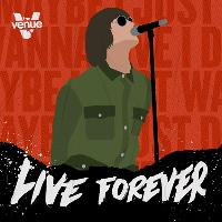 Live Forever - Indie Rock & Roll - Freshers 2018