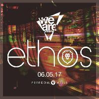 ETHOS - D&B Launch Night @ Freedom Mills