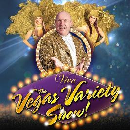 Viva… The Vegas Cabaret Variety Show!