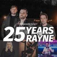 Rayne Reunion