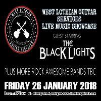 West Lothian Guitar Services Live Showcase
