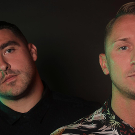 Camelphat Official Pier Head Afterparty