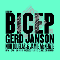 Musika On The Fringe with BICEP & GERD JANSON
