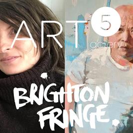 4th Week of Fringe @ 5 Prince Albert Street