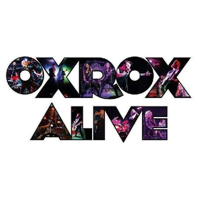 Oxrox Alive