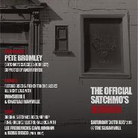 The Official Satchmo's Summer Reunion!