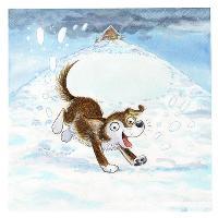 Oskar's Amazing Adventure - Christmas Special