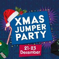 Christmas Jumper Party -Saturday