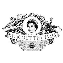 Not The Kick Out The Jams Party 2021