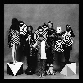 Vanishing Twin live at The White Hotel
