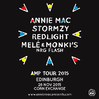 Nightvision : Annie Mac Presents