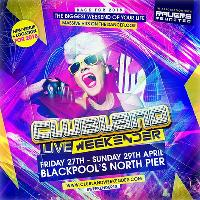 Clubland Live Weekender