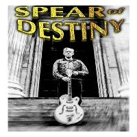 Spear of Destiny supported by The Red Eyes