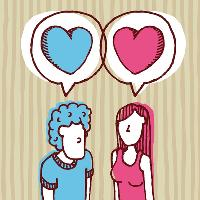 Speed Dating 25-35 age guideline
