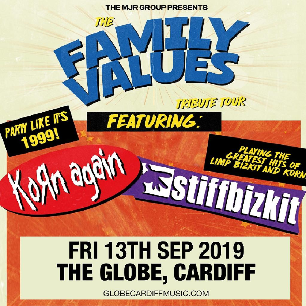 The Globe Cardiff events  Buy official tickets here