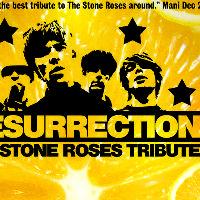 Resurrection Stone Roses 20th anniversary