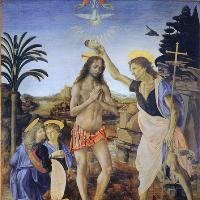 Exhibition on Screen Leonardo: The Works