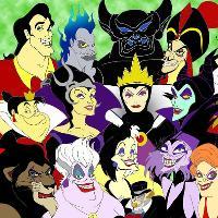 Disney Villain Night 👻