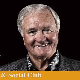 An Evening with Ron Atkinson & Tom Ross Tickets | Austin Sports And Social Club Birmingham  | Sat 9th October 2021 Lineup