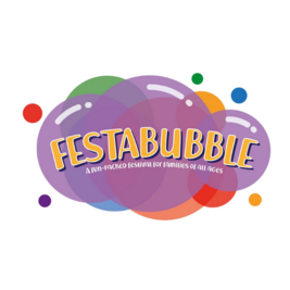 Festabubble Friday Night Funfair Only!