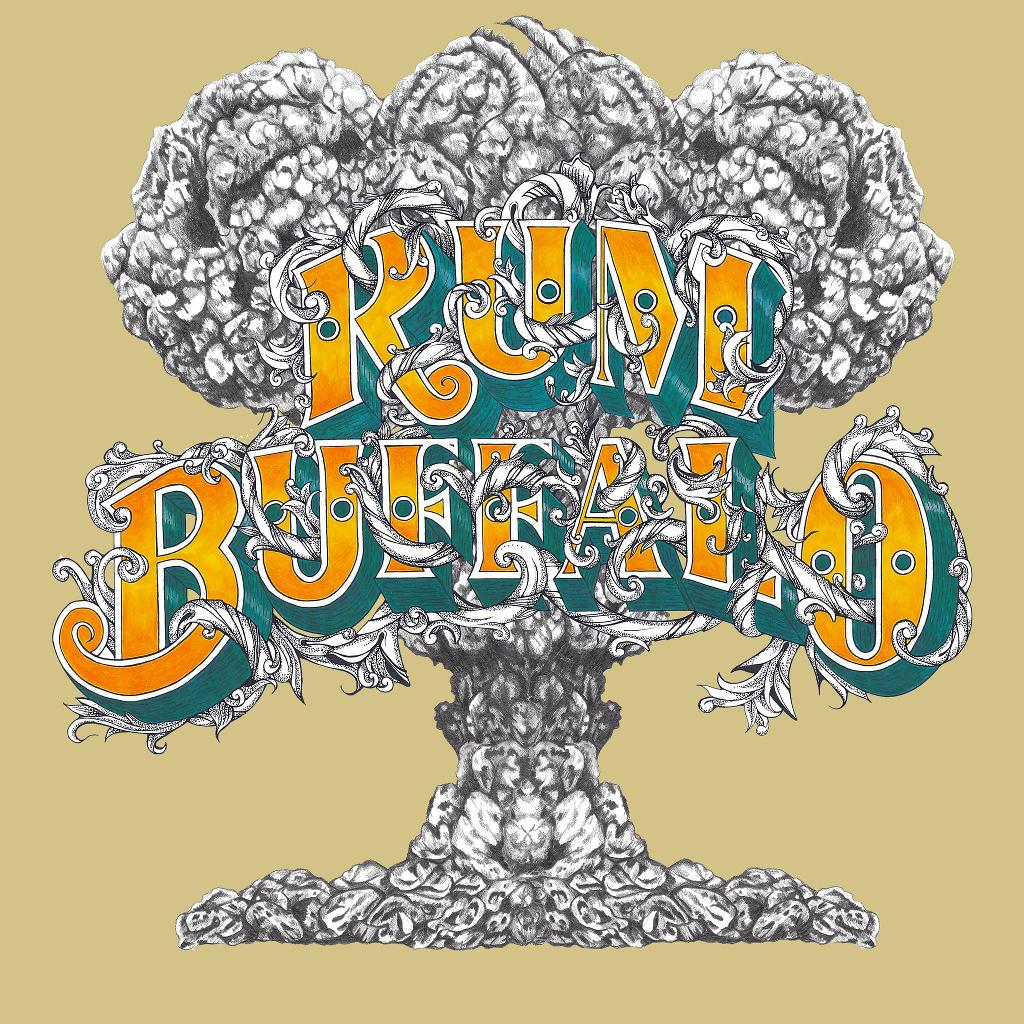 Reverand Ike's Soul Service / Rum Buffalo Trio
