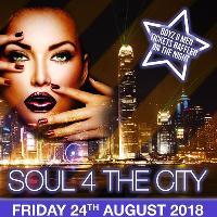 Soul 4 the City