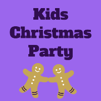 Kids Christmas Party