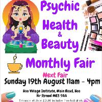 Psychic Health and Beauty Fair