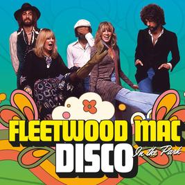 The Fleetwood mac Disco in Queens Park