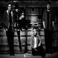 Black Dog Days Album Launch plus support