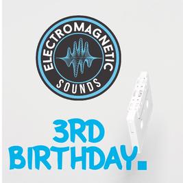 EMG 3rd Birthday