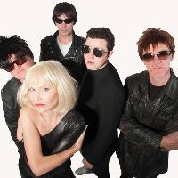Dirty Harry | Blondie Tribute Band