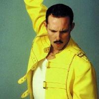 Freddie Mercury (Joseph Lee Jackson) Tribute party