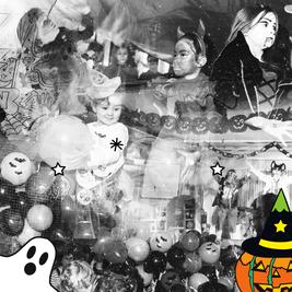 Born To Be Wild Child Halloween Party w/ The Rockin' Rhinos Live