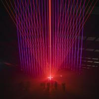 Chris Levine, Inner [Deep] Space