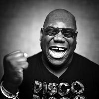 Back To Basics: The Last Supper with Carl Cox