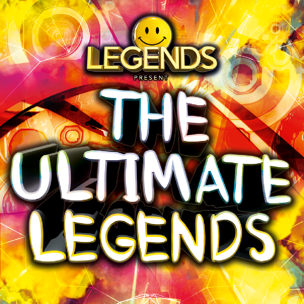 LEGENDS Present The Ultimate Legends