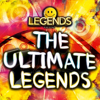 LEGENDS Present The Ultimate Legends
