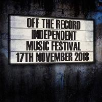 Off The Record - Independent Music Festival