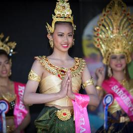 Southampton Thai Festival