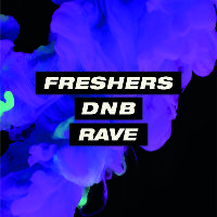 Siphon Presents: Freshers Dnb Rave