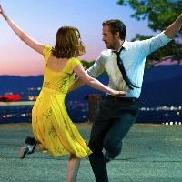 Outdoor Cinema - La La Land & After Party