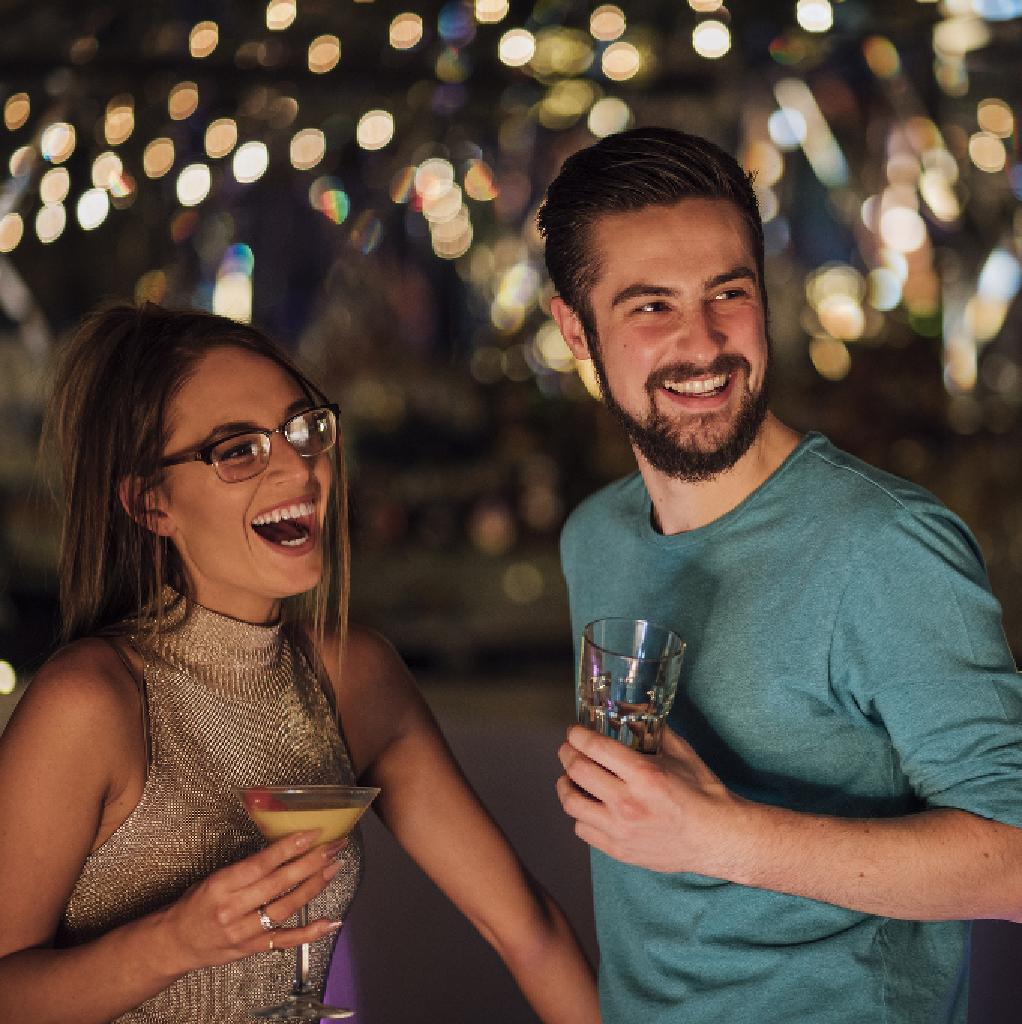 Speed Dating Midlands