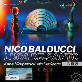 Luca Selects Launch With Nico Balducci and Luca De-Santo