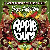 Applebum / Birmingham / Xmas Carnival