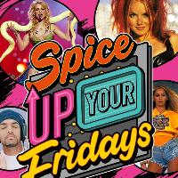 Spice Up Your Fridays - Launch Party