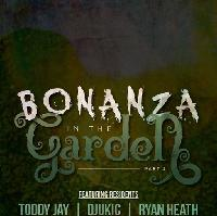 Bonanza in the Garden PART 2